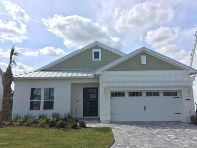 St Johns, FL home for sale located at 159 Caribbean Pl, St Johns, FL 32259
