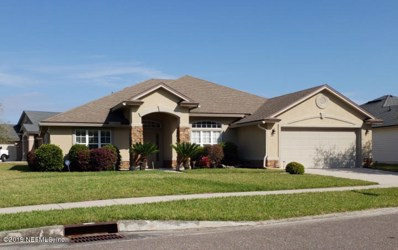 243 Sanwick Dr, Jacksonville, FL 32218 - #: 984921