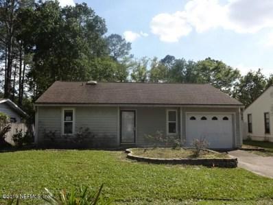 4952 Verdis St, Jacksonville, FL 32258 - #: 984926