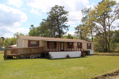 Macclenny, FL home for sale located at 4210 Wolfe Dr, Macclenny, FL 32063