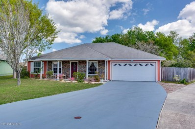 Jacksonville, FL home for sale located at 13287 Pacemaker Dr, Jacksonville, FL 32225