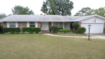 7834 Woodleigh Dr S, Jacksonville, FL 32211 - #: 984943
