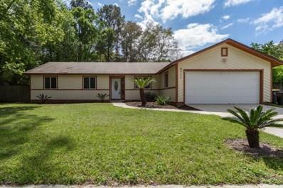 Jacksonville, FL home for sale located at 8711 Bishopswood Dr, Jacksonville, FL 32244