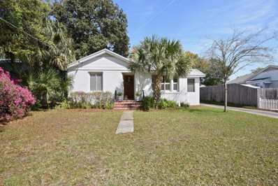Jacksonville, FL home for sale located at 4115 Shirley Ave, Jacksonville, FL 32210