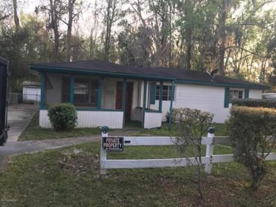 Jacksonville, FL home for sale located at 1544 Menlo Ave, Jacksonville, FL 32218