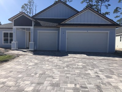 St Augustine, FL home for sale located at 329 Pescado Dr, St Augustine, FL 32095