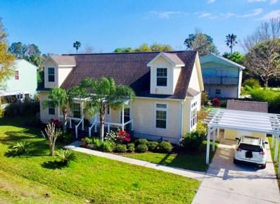 375 Sunset Dr, St Augustine, FL 32080 - #: 984961