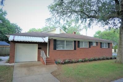 1655 Challen Ave, Jacksonville, FL 32205 - #: 984964