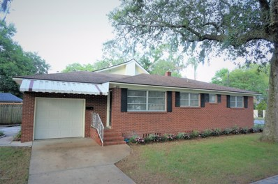 Jacksonville, FL home for sale located at 1655 Challen Ave, Jacksonville, FL 32205