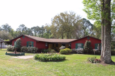 Middleburg, FL home for sale located at 3000 Pony Ln, Middleburg, FL 32068