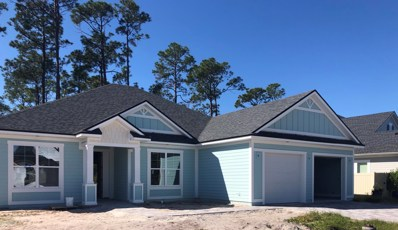 St Augustine, FL home for sale located at 357 Pescado Dr, St Augustine, FL 32095