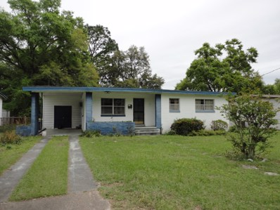 Jacksonville, FL home for sale located at 4705 Nelmar Pl, Jacksonville, FL 32206
