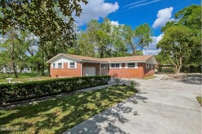Jacksonville, FL home for sale located at 6137 Cypress Inn Dr, Jacksonville, FL 32209