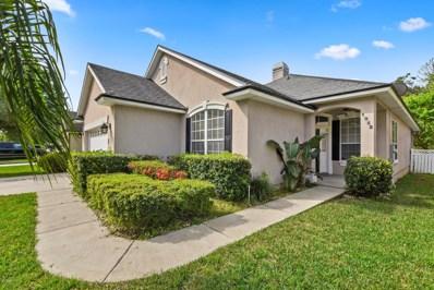 1052 Candlebark Dr, Jacksonville, FL 32225 - MLS#: 984980