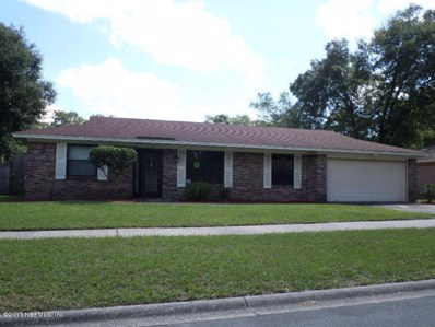 Jacksonville, FL home for sale located at 4861 Lofty Pines Cir W, Jacksonville, FL 32210