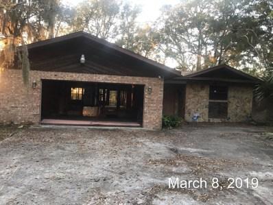 Jacksonville, FL home for sale located at 9918 Carbondale Dr W, Jacksonville, FL 32208
