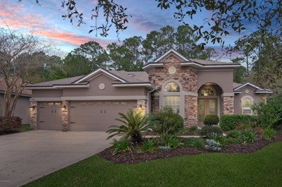 St Augustine, FL home for sale located at 1830 W Cobblestone Ln, St Augustine, FL 32092