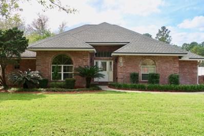 1102 Pebble Ridge Dr, Jacksonville, FL 32220 - #: 984994
