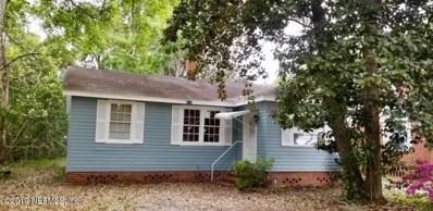 Jacksonville, FL home for sale located at 8068 Paul Jones Dr, Jacksonville, FL 32208