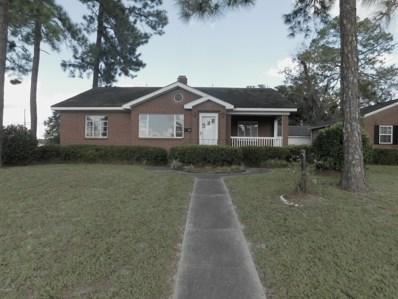 101 Forrest Ave, Waycross, GA 31501 - #: 985006