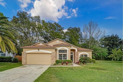 Jacksonville, FL home for sale located at 4449 Misty Dawn Ct S, Jacksonville, FL 32277