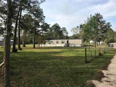 6622 Crooked Creek Ln, St Augustine, FL 32095 - #: 985008