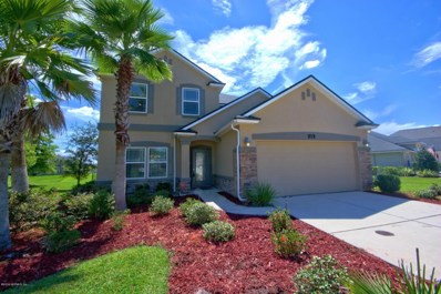 St Augustine, FL home for sale located at 613 Porta Rosa Cir, St Augustine, FL 32092
