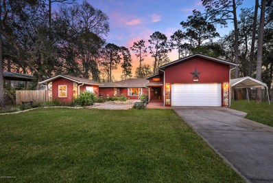 St Augustine, FL home for sale located at 3785 Arrowhead Dr, St Augustine, FL 32086