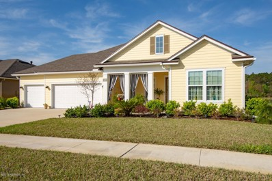 St Augustine, FL home for sale located at 388 Montiano Cir, St Augustine, FL 32084