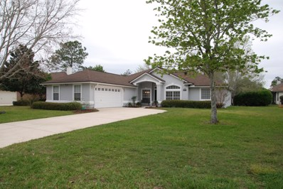 Orange Park, FL home for sale located at 1808 Wood Fern Ct, Orange Park, FL 32003