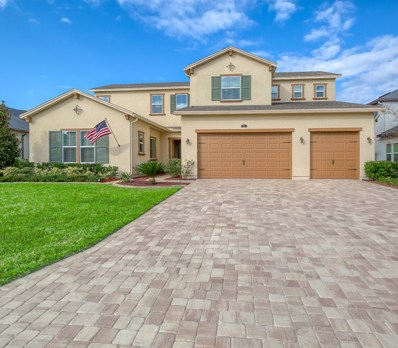 St Johns, FL home for sale located at 93 Amalurra Trl, St Johns, FL 32259