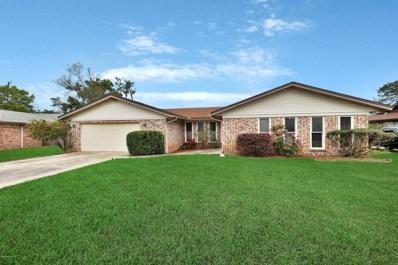 3958 Raintree Rd, Jacksonville, FL 32277 - #: 985043