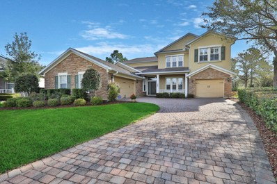 Ponte Vedra, FL home for sale located at 184 Willow Falls Trl, Ponte Vedra, FL 32081