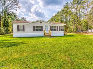 Callahan, FL home for sale located at 451055 Old Dixie Hwy, Callahan, FL 32011