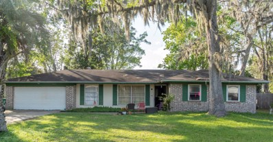 Jacksonville Beach, FL home for sale located at 1844 Tanglewood Rd, Jacksonville Beach, FL 32250