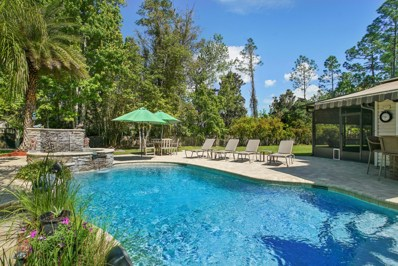 Fleming Island, FL home for sale located at 1700 Moss Creek Dr, Fleming Island, FL 32003