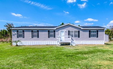 Yulee, FL home for sale located at 96801 Blackrock Rd, Yulee, FL 32097