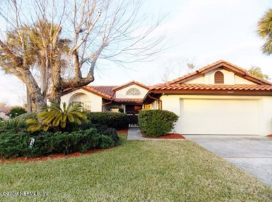 Jacksonville, FL home for sale located at 8327 Barquero Ct N, Jacksonville, FL 32217
