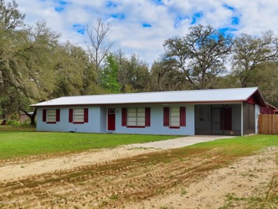 Palatka, FL home for sale located at 128 Hoover Rd, Palatka, FL 32177