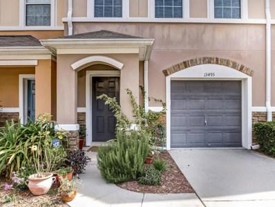 Jacksonville, FL home for sale located at 13493 Sunstone St, Jacksonville, FL 32258