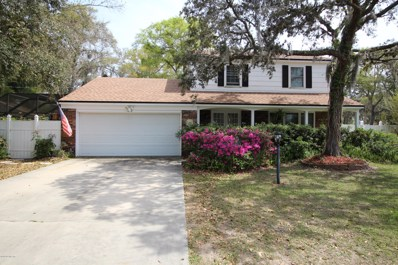 St Augustine, FL home for sale located at 243 Cypress Rd, St Augustine, FL 32086