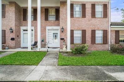 9252 San Jose Blvd UNIT 2002, Jacksonville, FL 32257 - #: 985091