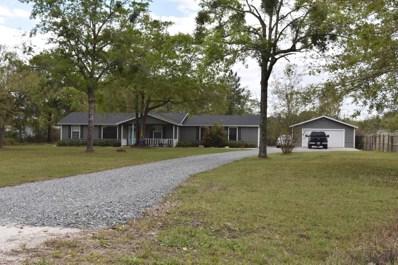 Middleburg, FL home for sale located at 243 Sesame St, Middleburg, FL 32068