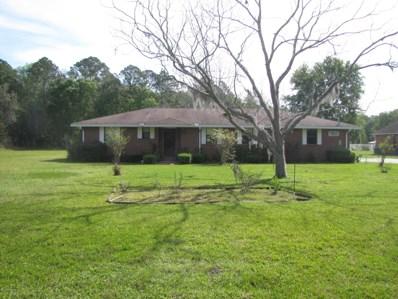 11905 Braddock Rd, Jacksonville, FL 32219 - #: 985138