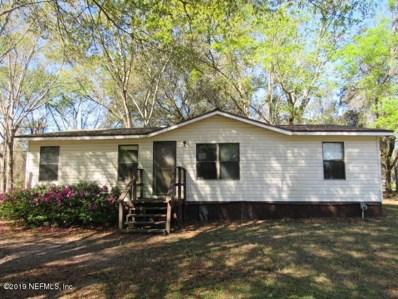 Hilliard, FL home for sale located at 24130 County Road 121, Hilliard, FL 32046