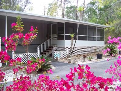 Pomona Park, FL home for sale located at 226 Oleander St, Pomona Park, FL 32181