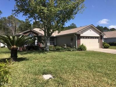 Jacksonville, FL home for sale located at 9057 Prosperity Lake Dr, Jacksonville, FL 32244