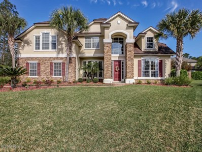 Fleming Island, FL home for sale located at 2470 Crosswicks Rd, Fleming Island, FL 32003