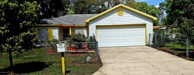 1308 North St, Green Cove Springs, FL 32043 - #: 985182