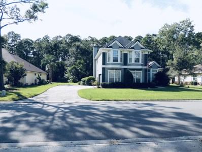 Jacksonville, FL home for sale located at 8756 Hampshire Glen Dr S, Jacksonville, FL 32256
